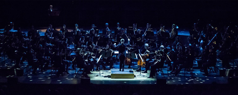 Casse Noisette -  Une commande de l'Orchestre de Paris - Philharmonie de Paris - 2015