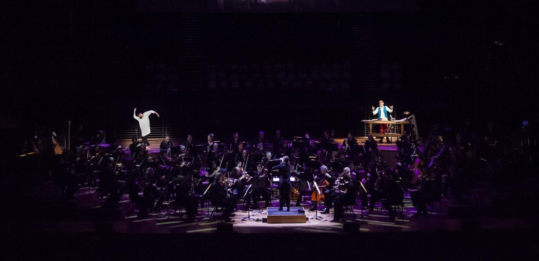 Casse Noisette - une commande de l'Orchestre de Paris