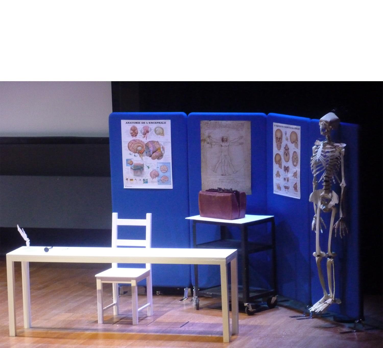 L'anatomie des compositeurs